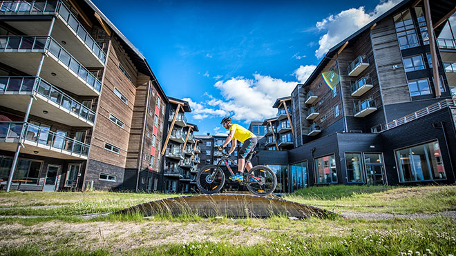 Radisson Bike Park