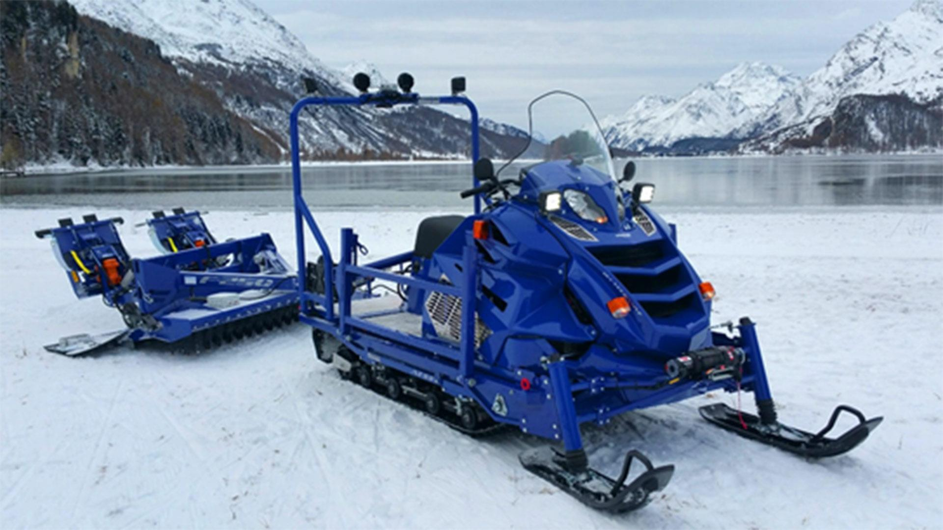Yamaha Sleds For Sale In Alberta