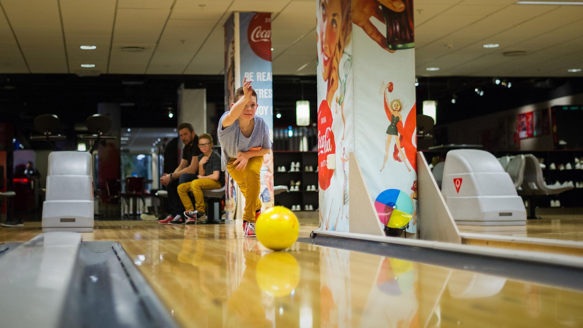 Bowling - Trysil